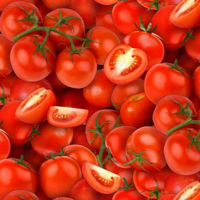 Food Festival - Tomatoes