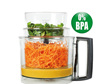 Food Processor - 3200XL Black