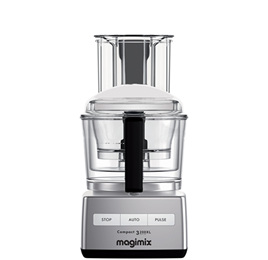 Food Processor - 3200XL Satin