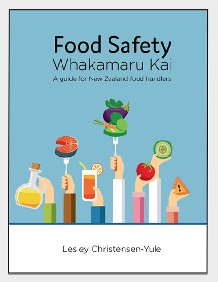 Food Safety - Whakamaru Kai