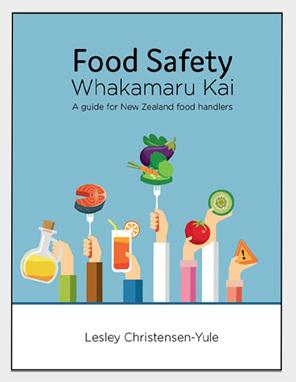 Food Safety - Whakamaru kai. Buy online from Edify