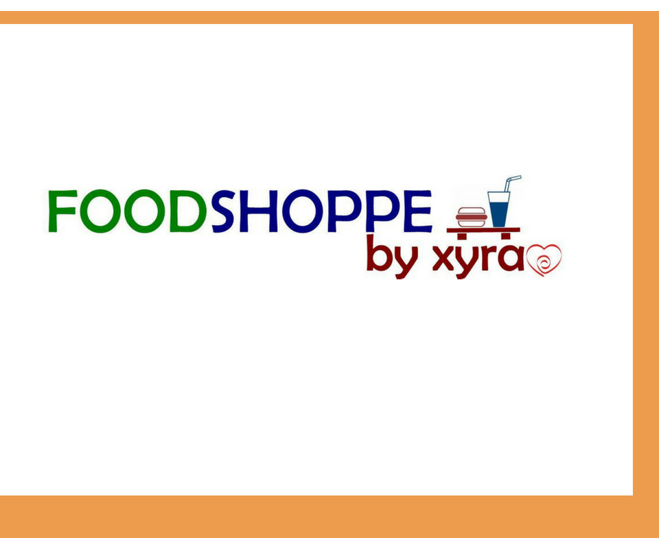 New in XYRA - Foodshoppe section