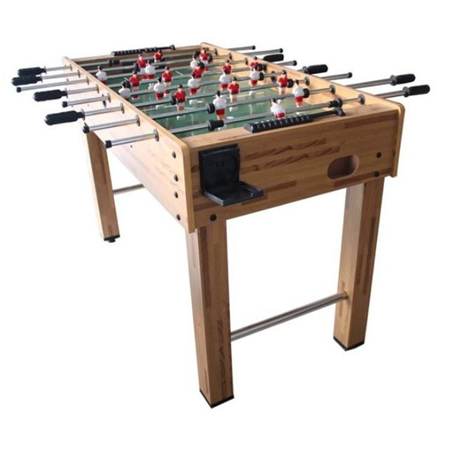 Foosball Table GAME - available Mid July 2021