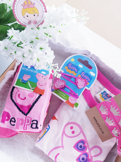 For Peppa Pig Fans
