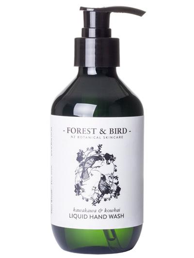 Forest & Bird Liquid Hand Wash
