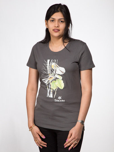 Forest & Bird T-Shirt - Womens