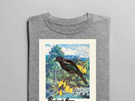 Forest & Bird Tui T-Shirt (Women's)