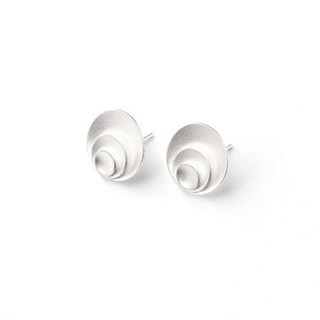 Forever Circles Earrings