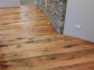 Foreverbeech™ Earthen Solid Timber Flooring 85x19mm
