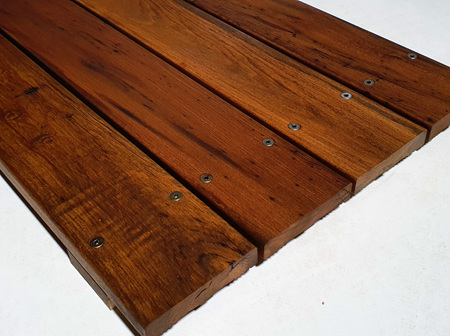 Foreverbeech™ Heritage MCA Treated Pre-Coated Decking 110x23mm