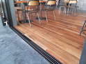 Foreverbeech™ Heritage Solid Timber Flooring 105x19mm