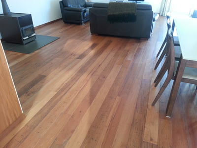 Foreverbeech™ Heritage Solid Timber Flooring 128x19mm