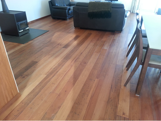 Foreverbeech Heritage Solid Timber Flooring 128x19mm 1