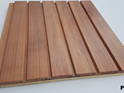Foreverbeech™ HT51 135 x 21mm Brushed Grain Face