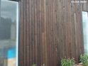 Foreverbeech™ HT91 Engineered Rain Screen Brushed Grain Face 5.4m lengths