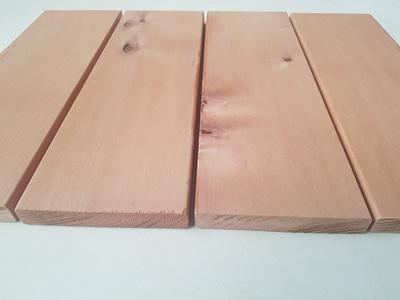 Foreverbeech™ Kiln Dried Decking 135x21mm
