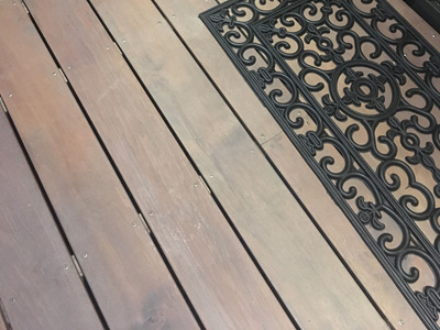 Foreverbeech™ Kiln Dried Decking 135x23mm