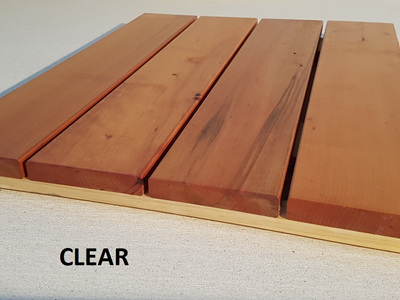 Foreverbeech™ Kiln Dried Decking 90x21mm