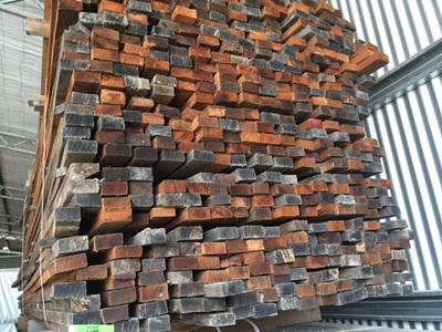 Foreverbeech™ Kiln Dried Rough Sawn 50x25mm