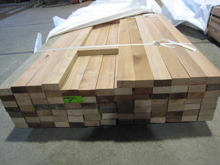Foreverbeech™ Kiln Dried Rough Sawn 75x35mm