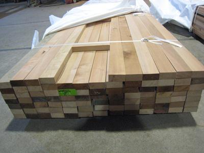 Foreverbeech™ Kiln Dried Rough Sawn 75x35mm
