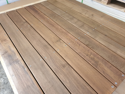 Foreverbeech™ MCA Treated Decking 110x23mm