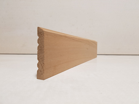 Foreverbeech™ Single Bevel Architrave 60x10mm