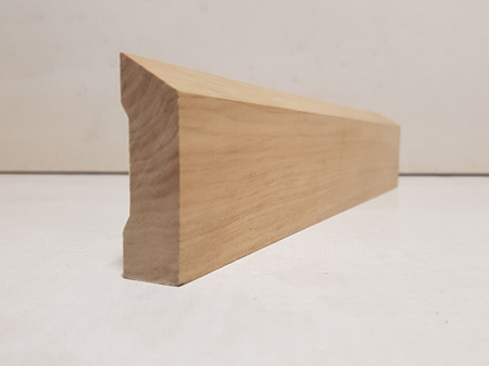 Foreverbeech™ Single Bevel Architrave 60x18mm