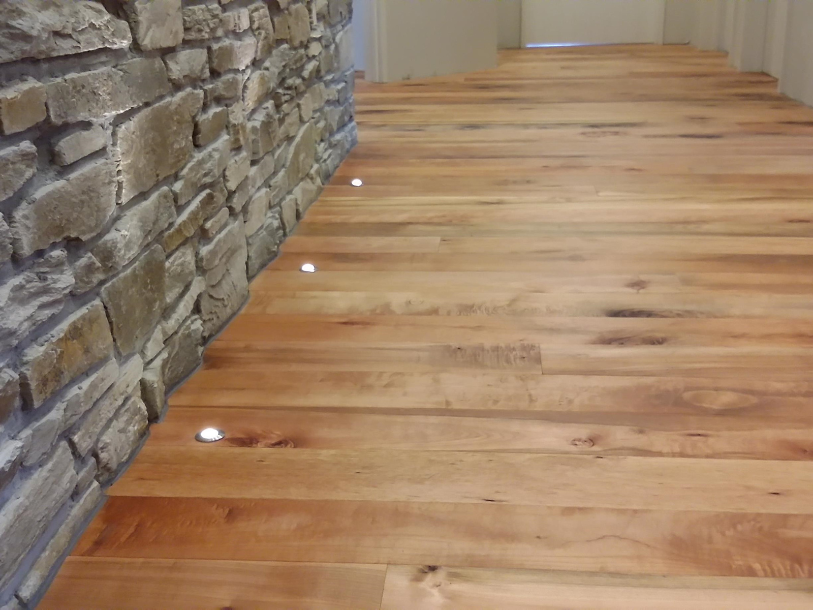 Foreverbeech Solid Timber Flooring 105x19mm Health