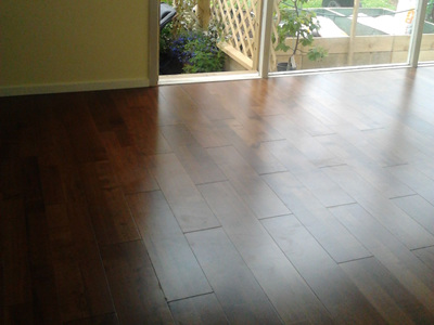 Foreverbeech™ Twin Teak 170x19mm Engineered Flooring  Lacquered