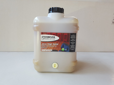 Foreverbreathe™ High Solid Floor & Joinery Oil 10 litre
