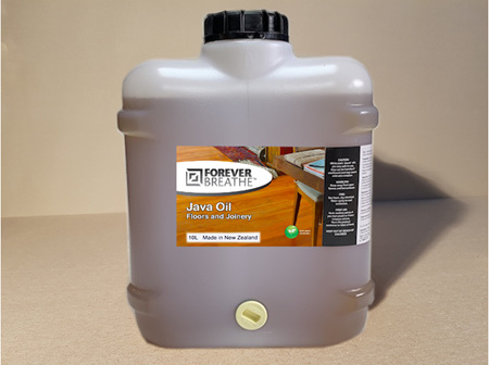 Foreverbreathe™ Java Resin Oil 10L