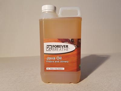 Foreverbreathe™ Java Resin Oil 1L