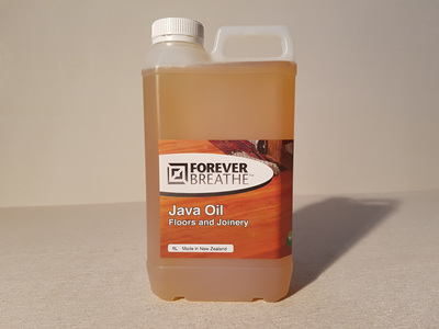 Foreverbreathe™ Java Resin Oil 1L