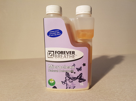 Foreverbreathe™ Microclean 1 litre