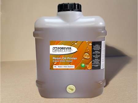 Foreverbreathe™ Resin Oil Primer 10L
