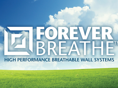 Foreverbreathe™ Wall System