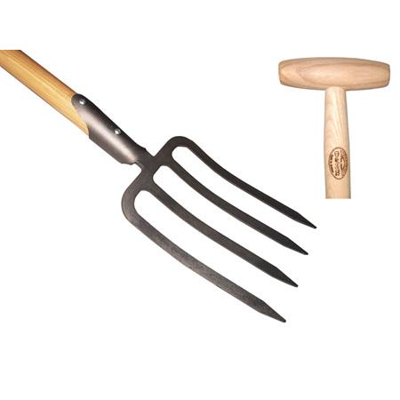 Forks for the garden