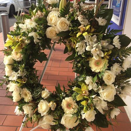 Formal Tributes