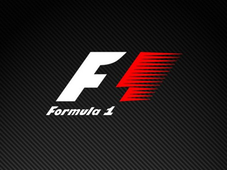 Formula 1 Decals