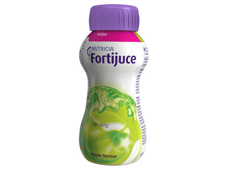 Fortijuice Apple 200ml Bottle