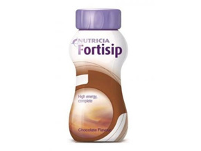 Fortisip Chocolate Bottle 200ml