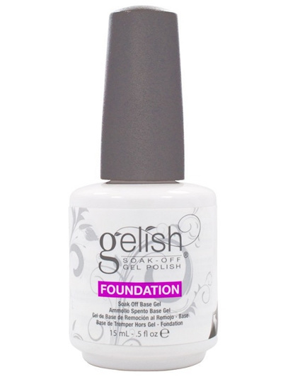 Foundation Gel