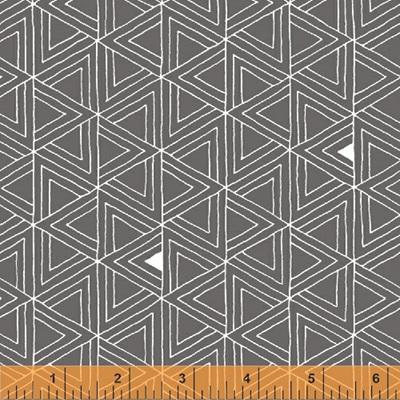 Foundation - Graphite