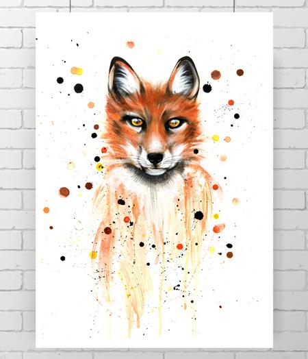 fox original