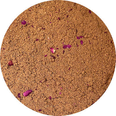 Fragrant Spice Blend