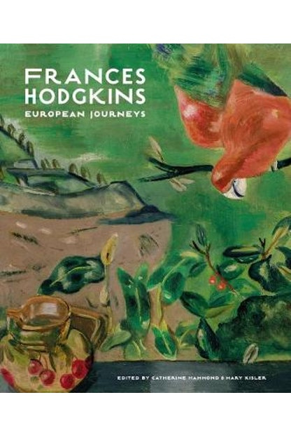 Frances Hodgkins: European Journeys