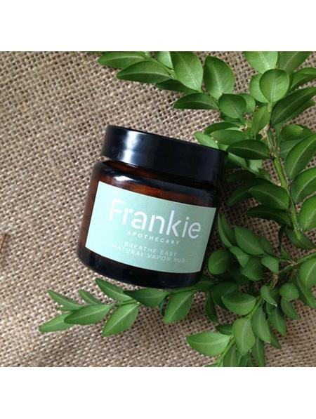 Frankie Apothecary Breath Easy -30ml