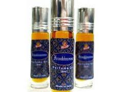 Frankincense Perfume Oil