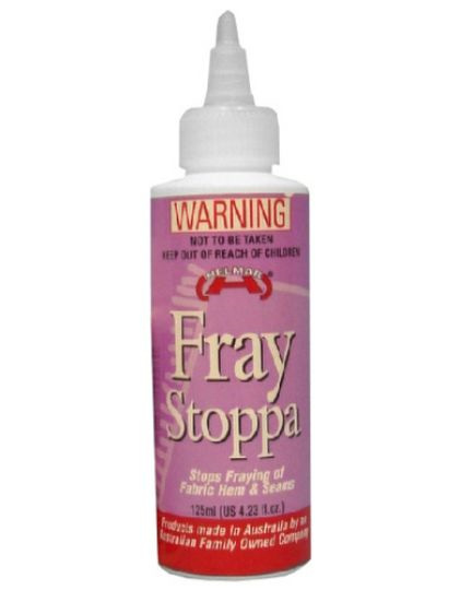 Fray Stoppa